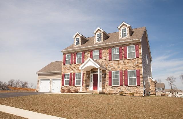 George Calantoni & Sons, Inc  - Single Family Homes